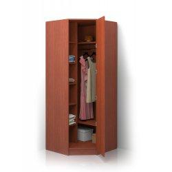 Шкаф распашной угловой ALISA-1