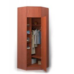 Шкаф распашной угловой ALISA-12