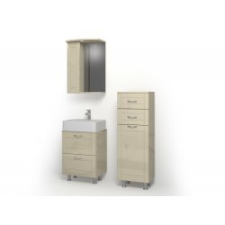 "Комплект мебели для ванных комнат ""КАСКАД-5"""