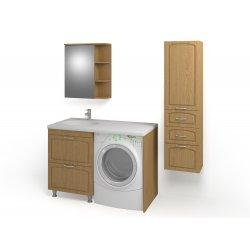 "Комплект мебели для ванных комнат ""КАСКАД-6"""