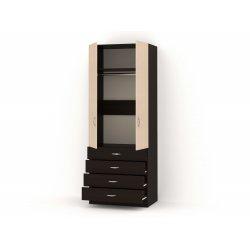 Шкаф распашной РИО-2.10 (SALE 2086)