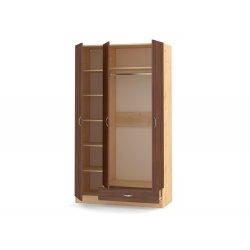 Шкаф распашной РИО-3.6 (SALE 1487)