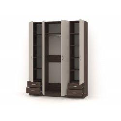 Шкаф распашной РИО-4.3 (SALE 1845)