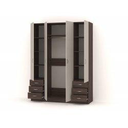 Шкаф распашной РИО-4.4 (SALE 900-19)