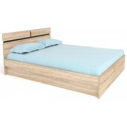 Кровать КАРИНА-1400