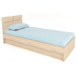 Кровать КАРИНА-800