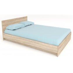 Кровать МАРИНА-1200 (SALE 134-19)