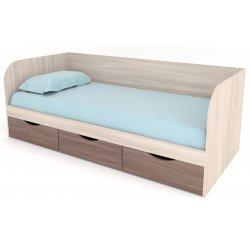 Кровать НИКА-800
