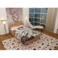 Кровать ОЛЬГА (SALE 733)